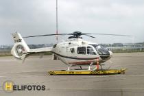D-HEOY / D-HEDY - Christoph 61 und Christoph Leipzig - Flughafen Leipzig_2