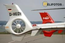 D-HEOY / D-HEDY - Christoph 61 und Christoph Leipzig - Flughafen Leipzig_6