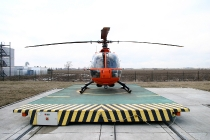 D-HGSI - Christoph 36 - Luftrettungszentrum Magdeburg_15