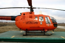 D-HGSI - Christoph 36 - Luftrettungszentrum Magdeburg_2