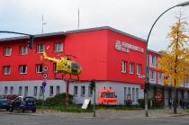 Fake N4573T / ex. D-HOFF - Feuerwehrmuseum Berlin-Tegel_1