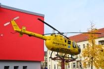 Fake N4573T / ex. D-HOFF - Feuerwehrmuseum Berlin-Tegel_4