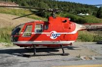 SE-JHR - Norsk Luftambulanse Dombas (N)_2