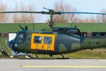 GAF 71 + 43 - SAR 81 - Flughafen Rostock-Laage_5