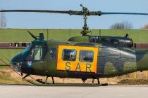 GAF 71 + 43 - SAR 81 - Flughafen Rostock-Laage_4