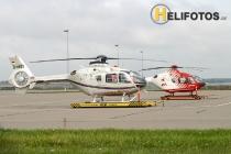D-HEOY / D-HEDY - Christoph 61 und Christoph Leipzig - Flughafen Leipzig_8